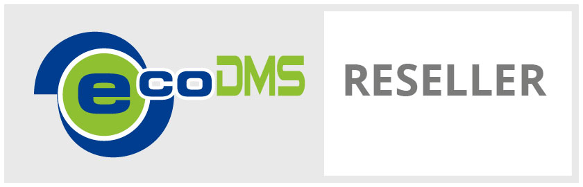 ecoDMS-Reseller